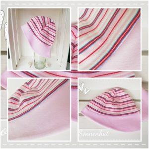 Sonnenhut rosa –  KU 42-45cm