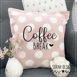 F R E E B I E – Plotterdatei CoffeeBREAK
