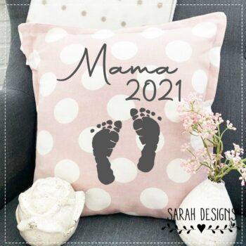 Plotterdatei Mama 2021