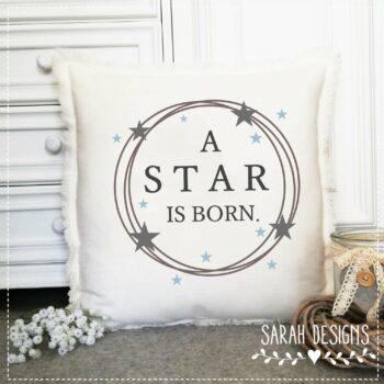 Plotterdatei A Star is born